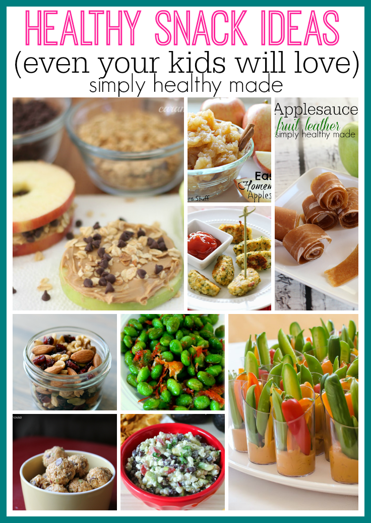 Healthy Snack Ideas, Snacks for kids, healthy snacks for kids